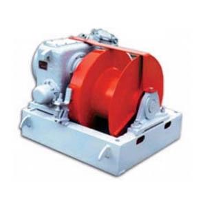 Лебедка электрическая маневровая ЛМ-71