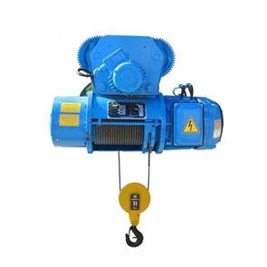 Таль (тельфер) электрическая 5т 6м