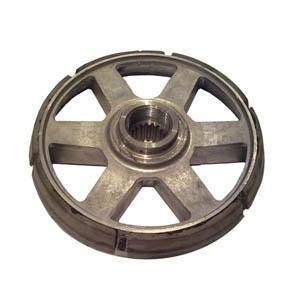 Вентилятор с феродо (для КГ 2714-24/6)
